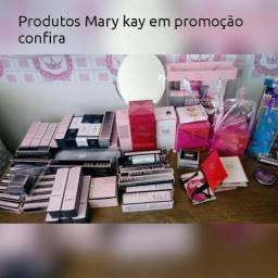 Produtos novos a pronta entrega Mary kay
