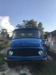 1113 turbinado truck