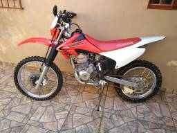Crf 230 - 2011
