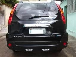 Nissan SUV /4x4 câmbio CVT - 2009