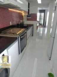 Excelente Apartamento Na Lagoa _121m _ Moveis Projetados_ 4 Quartos