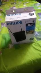 Vendo antena interna para tv digital
