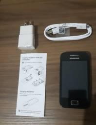 Samsung Galaxy S2 I9100 Gps 16 GB Rom 8MP 4.3 Polegadas''
