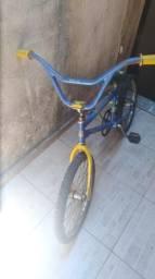 BMX Monark antiga (original)