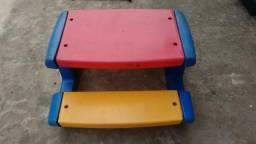 Mesa pra criança