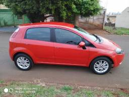 Fiat Punto 1.4 - 2012