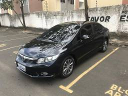 Civic LXR R$ 50000 - 2014