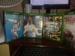 4 Jogo Xbox One