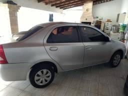 Toyota Etios 1.5 XS 2015 - 2015
