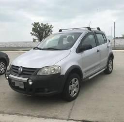 Volkswagen Crossfox 1.6 - 2008