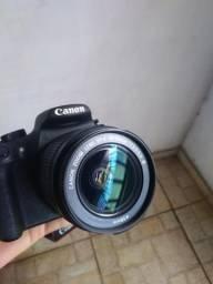 Canon T5 - Vendo ou troco