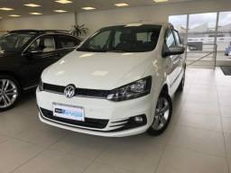 VOLKSWAGEN FOX 1.6 MI ROCK IN RIO 8V FLEX 4P 2016 - 2016