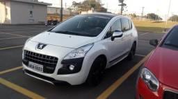 Peugeot 3008 1.6 Thp Griffe Aut. 5p 2011 - 2011