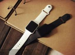 Relógio digital simples
