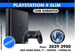 JR tecnologia e Games Playstation 4