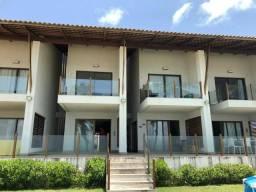 Duplex em condomínio familiar na Praia de Porto Mirim