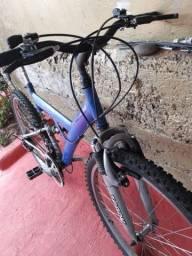 Bicicleta trak aro 26 só pegar é andar