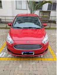 Ka Se Plus Sedan 2019 parc 1259,85 - 2019