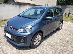 Volkswagen UP ! Move TSI 1.0 2017/2018 - 2017