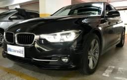 BMW 320i ActiveFlex - 2017
