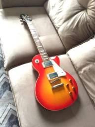 Guitarra Epiphone Les Paul Standard