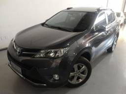 Toyota RAV 4X4 TOP C/TETO - 2015