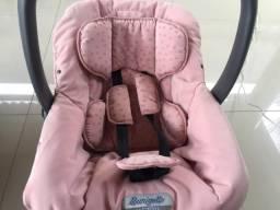Bebê conforto c/ Base Veicular Borigotto