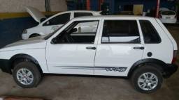 Vende-se Fiat Uno Mille Way 2010 - 2009
