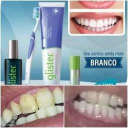 Creme Dental Glister 200g