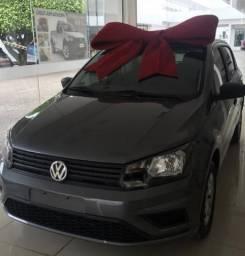 Carro novo Volkswagen, em até 60x - 2019