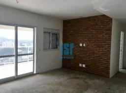 Apartamento à venda, 109 m² por r$ 810.000,00 - umuarama - osasco/sp