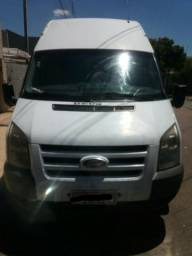 Ford transit 350l - 2011
