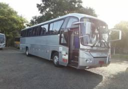 Ônibus MB Rodoviário Comil Campione - 2006