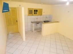 Apartamento para alugar, 35 m² por R$ 500,00/mês - Engenheiro Luciano Cavalcante - Fortale