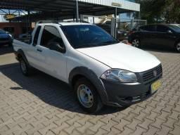 Fiat Strada ce fire - 2013