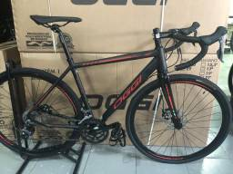 Bicicleta Oggi veloce disc Speed Gravel comprar usado  Cascavel