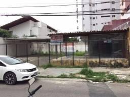 Terreno para alugar, 380 m² - Graças - Recife/PE
