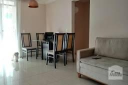 Apartamento à venda com 3 dormitórios em Caiçara-adelaide, Belo horizonte cod:264429