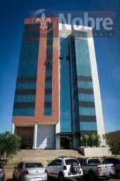 Sala à venda, 31 m² por R$ 290.000,00 - Plano Diretor Sul - Palmas/TO