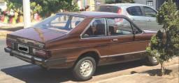 Corcel II LDO 1980