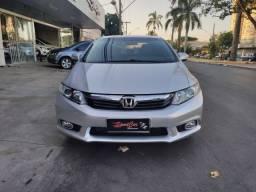 Honda Civic LXR 2.0 Flex 2013/2014
