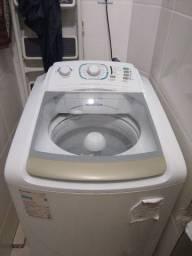 Lavadoura de roupas Eletrolux