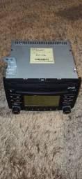 Cd Player Rádio Som Hyundai I30 2008 A 2012 961602l500xxoz