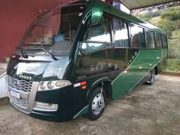 Microônibus w9 2007