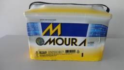 Bateria 75LD Moura