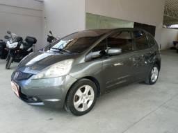Honda Fit LX 2011 completo