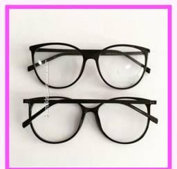 Óculos Menina flor novo