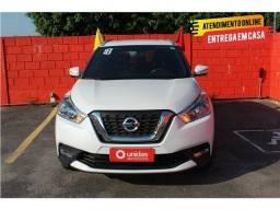 Nissan kicks SL 1.6 automatica