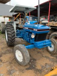 Trator Ford 4610 4x2