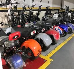 Scooter elétrica 2.000w PROMOÇÃO